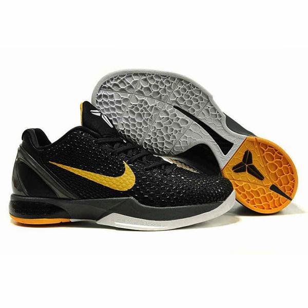pretty nice 8b255 50c87 Nike Zoom Kobe VI