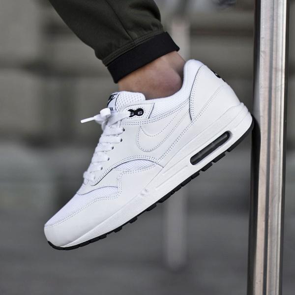 air max 1 blanco