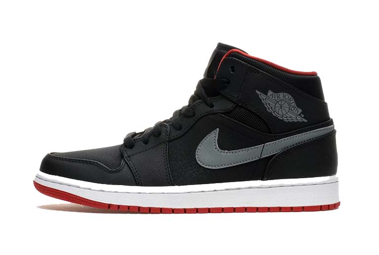 on sale 73cbf e4ff8 Air Jordan 1 Mid