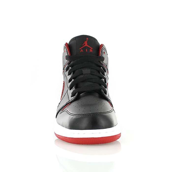 3865eb48c24 ... Air Jordan 1 Mid Bg Niño