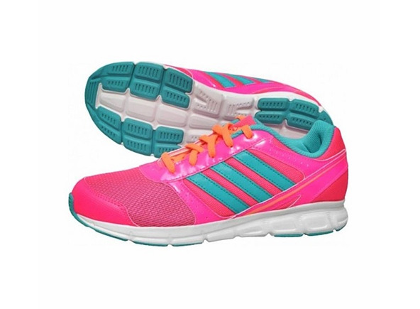 adidas hyperfast mujer