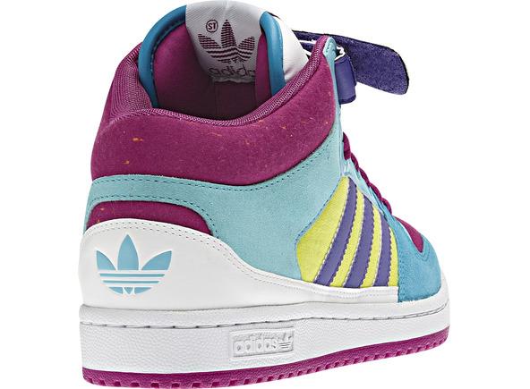 Adidas Decade Mid st w