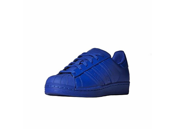 adidas pharrell williams azul