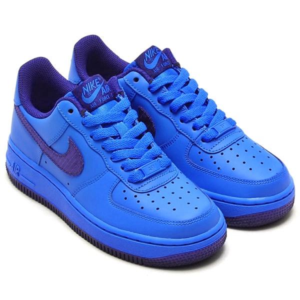 air force 1 azules
