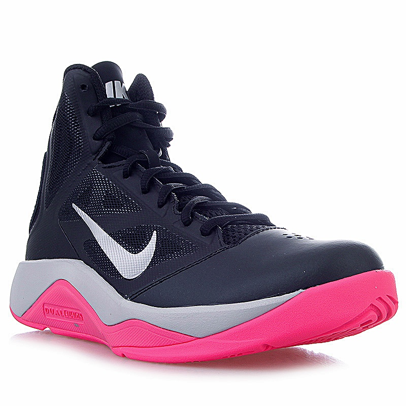 Nike Baloncesto rosa