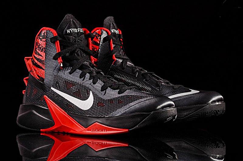 best website 66ad7 581d3 Nike Zoom Hyperfuse 2013