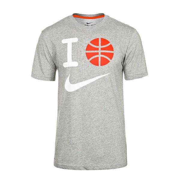 I 063gris Nike Camiseta Sgx Swoosh Basketball 7SnRE6qn