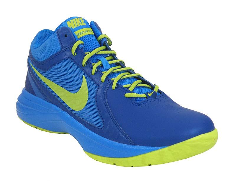 buy online d4e04 b9fe1 Nike The Overplay VIII
