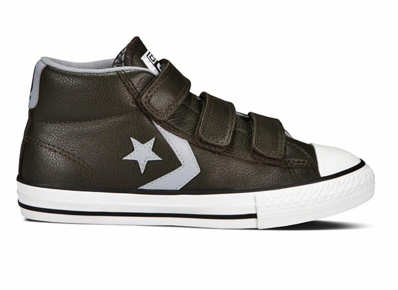 converse all star player negra