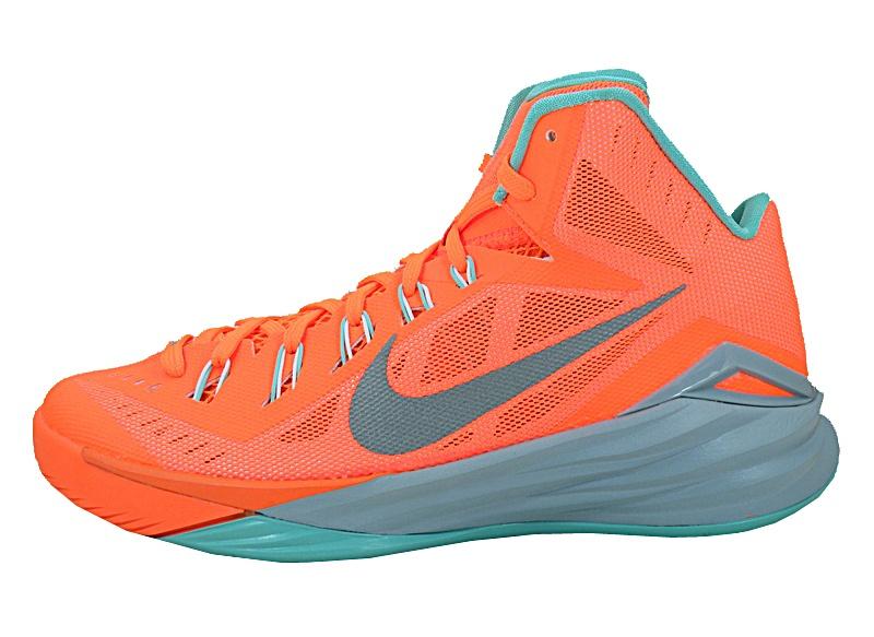Nike Lunar menta