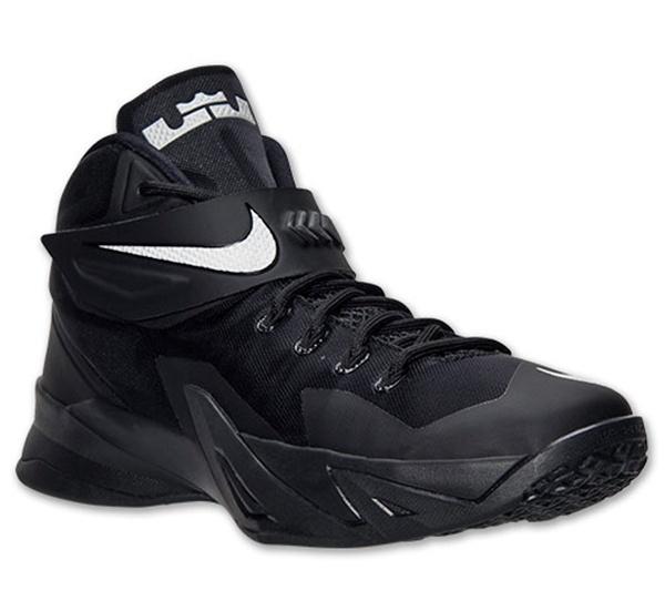 Nike Zoom LeBron Soldier VIII
