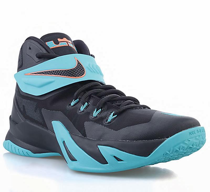 Viii Nike Zoom Basket Zapatillas Lebron Soldier w4HS4Aq