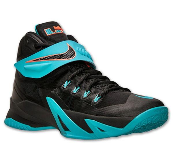 Basket Nike Soldier Zapatillas Lebron Viii Zoom UzMpSVq
