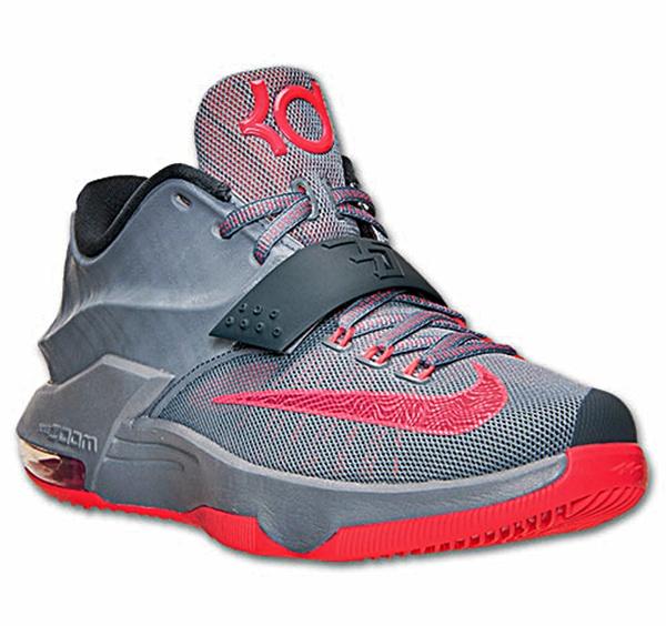 Zapatillas Vii Kd Nike Nike Basket Zapatillas Basket N8nPXOk0w