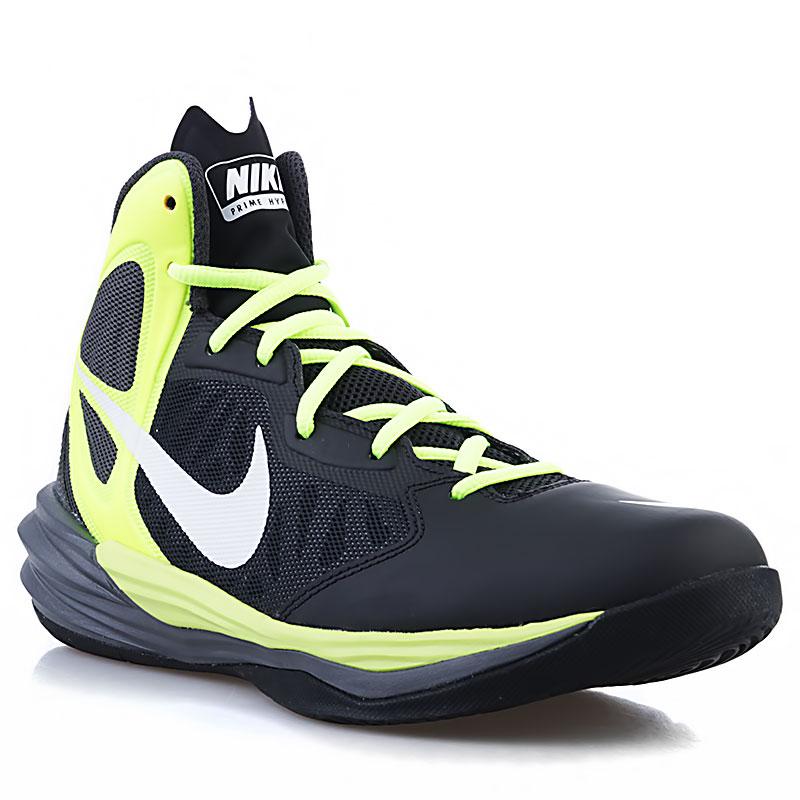 Nike Prime Hype DF - Zapatillas de Baloncesto Hombre BfoFJ