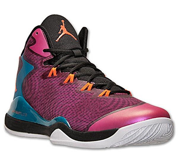 Zapatillas Fly Jordan Basket 3 Super qU88CFwR0x