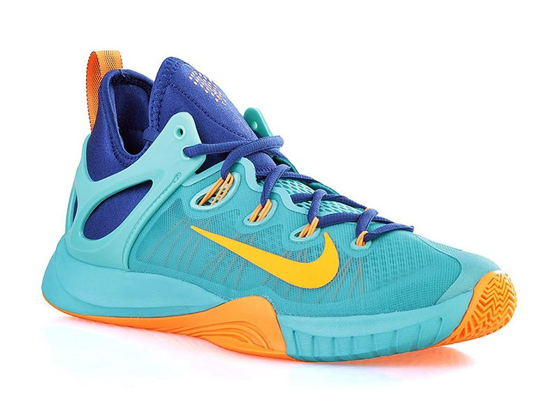 size 40 8dff9 d201f ... italy nike zoom hyperrev 2015 turquoise 484 turquesa bright citrus  81f4a 46017