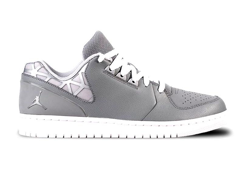 Air Jordan 1 blancas