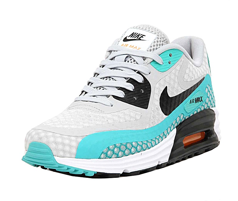 purchase cheap 1821a ccc4f Nike Air Max 90 Lunar 90 BR (003 gris verde negro)