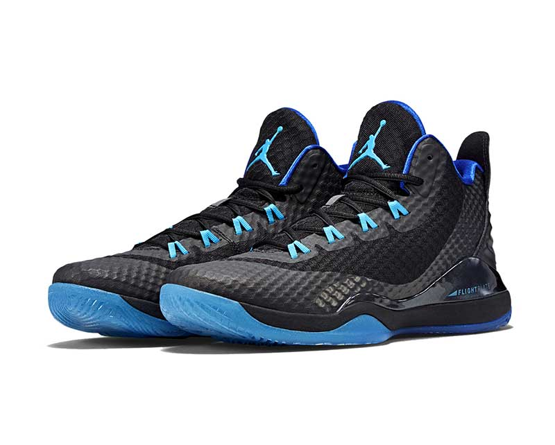 tenis jordan super fly 3
