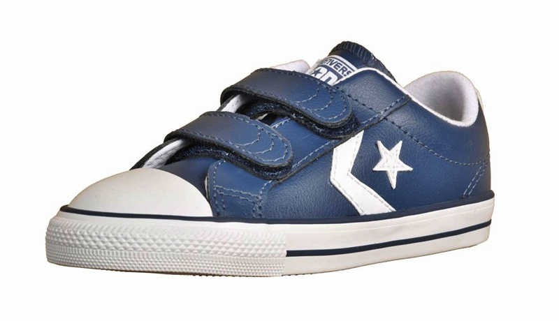 converse all star niño gris