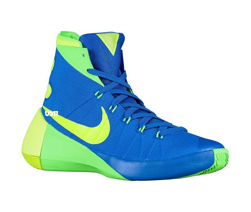 2015 Hyperdunk Zapatillas Zapatillas Basket Nike Basket wx6Oa1qv4w