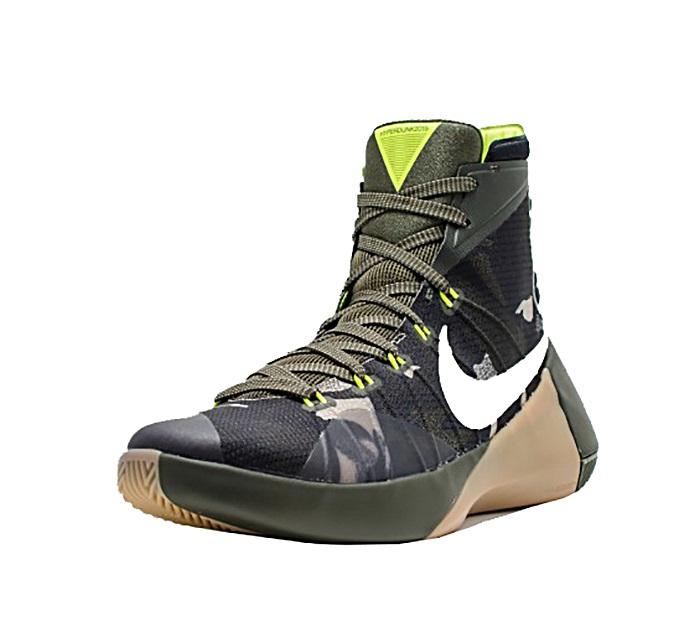 best sneakers 4228c 83752 ... Nike Hyperdunk 2015 PRM ...