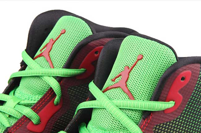 buy popular e697e 73dc8 ... ebay jordan superfly 4 blake griffin marvin the martian 006 black gym  red green pis red