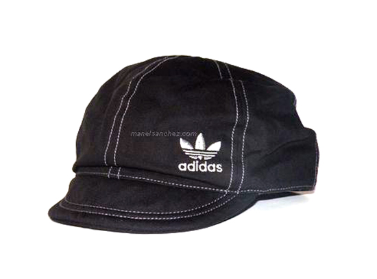 93c37c2dda6c Gorra Adidas Sport Cap Mujer (negra)