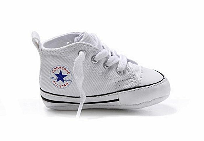 zapatillas converse bebe