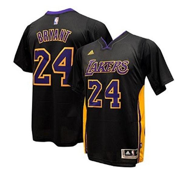 camiseta adidas nba l a lakers kobe bryant d2535bbc7bec2