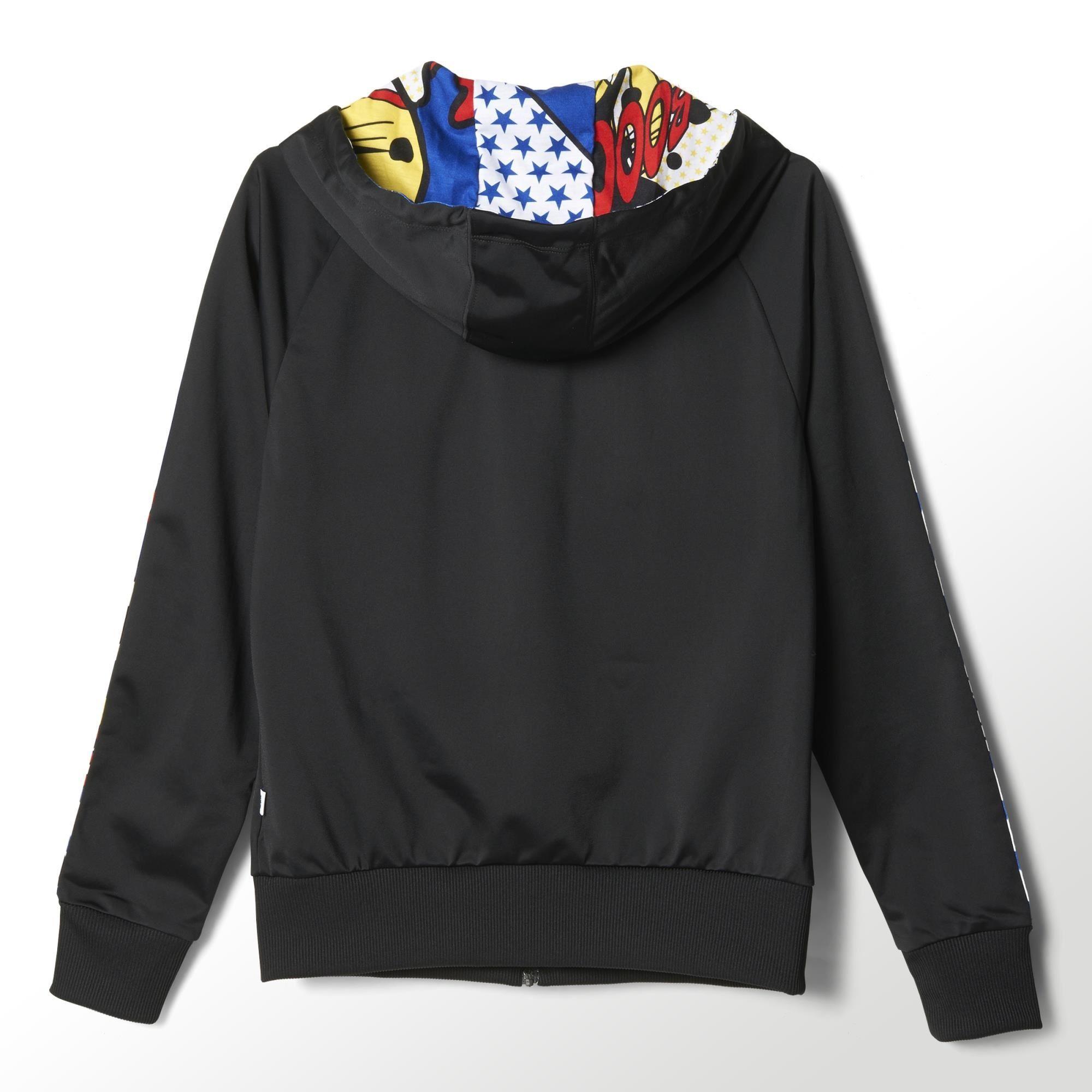 Rita Sudadera Originals negra Super Adidas Ora 8SOq48xw