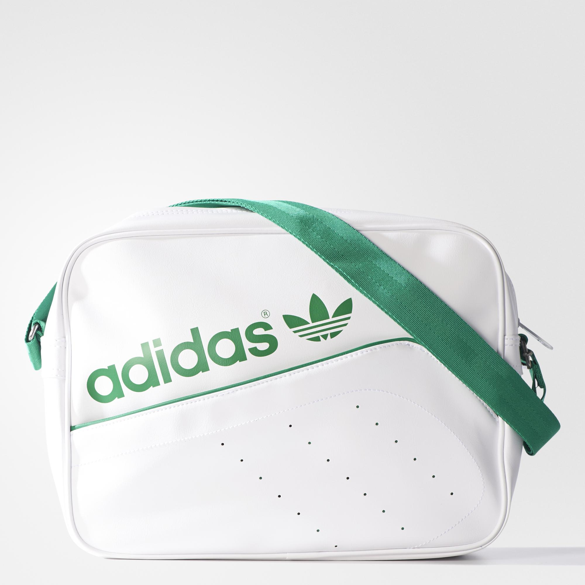 bolsa adidas originals rose bowling