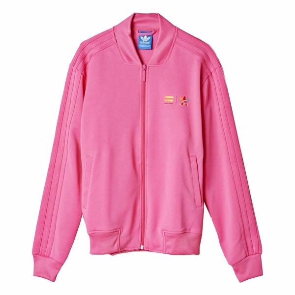 chaqueta adidas original super star mujer