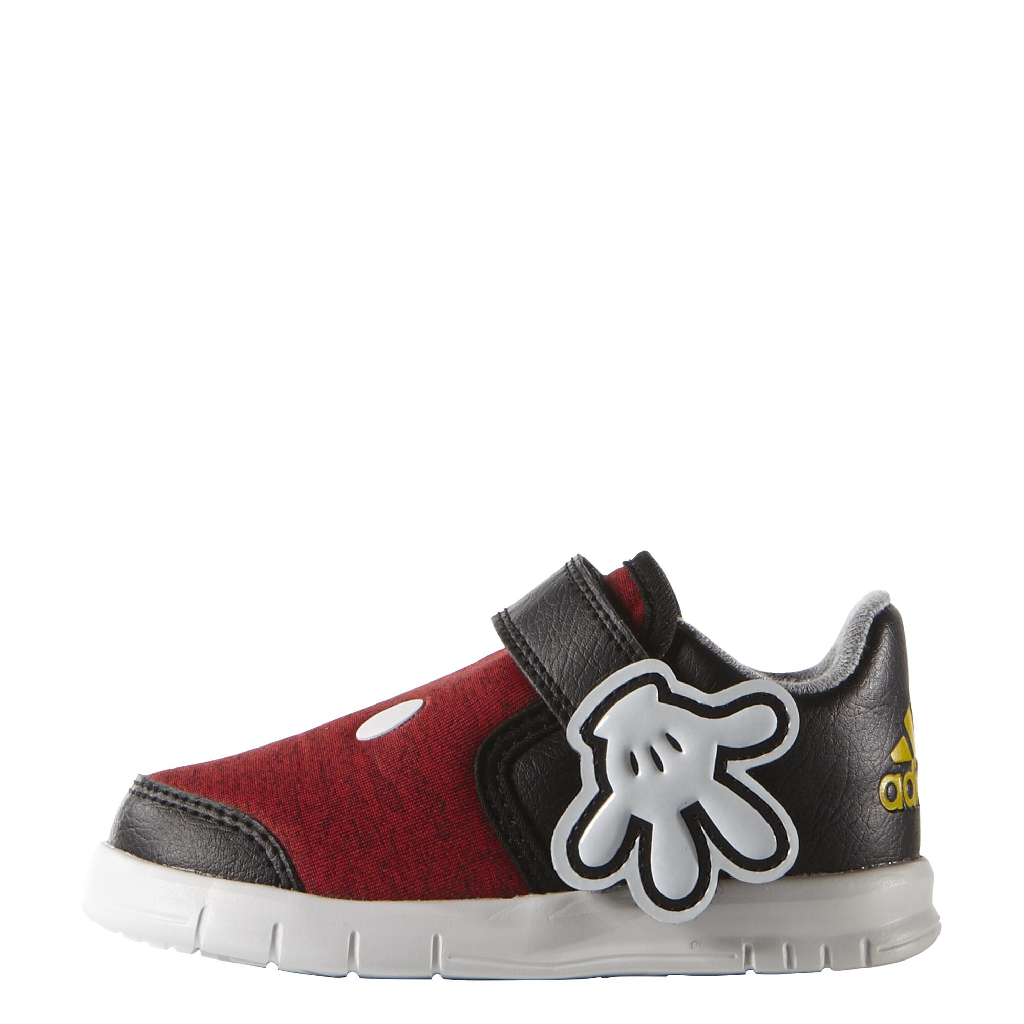 zapatillas de mickey mouse adidas