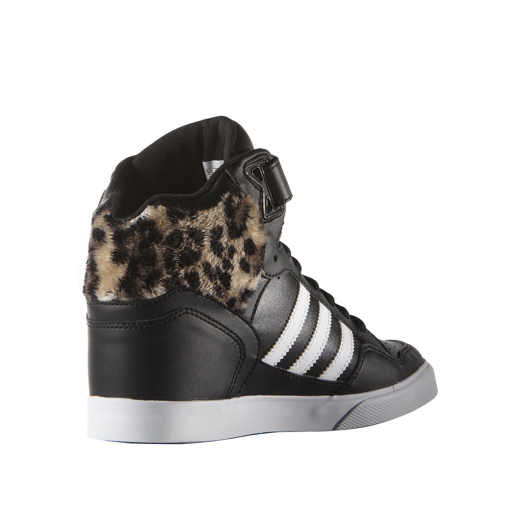 quality design bc2fc 3bca9 Adidas Originals Extaball Up W