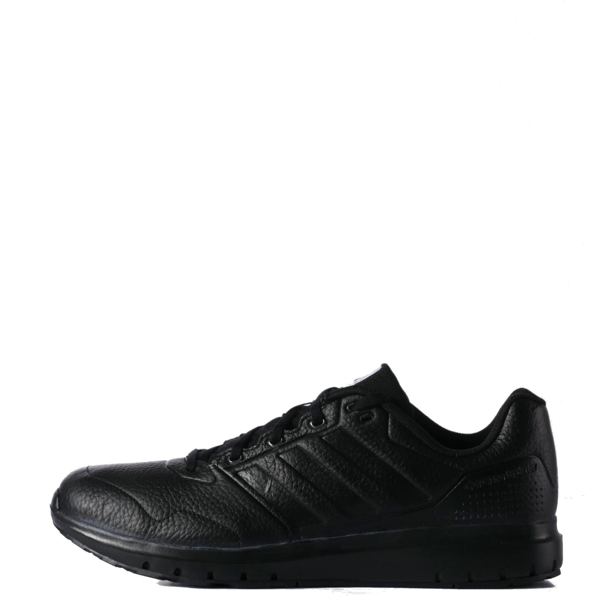 adidas duramo trainer leather