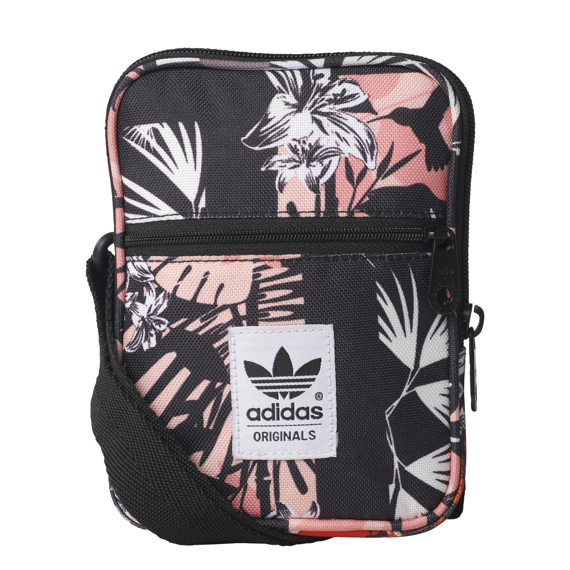 cb61a11e0e13 Adidas Originals Mini Bag Festival Soccer Tropic (multicolor). Oferta 17%