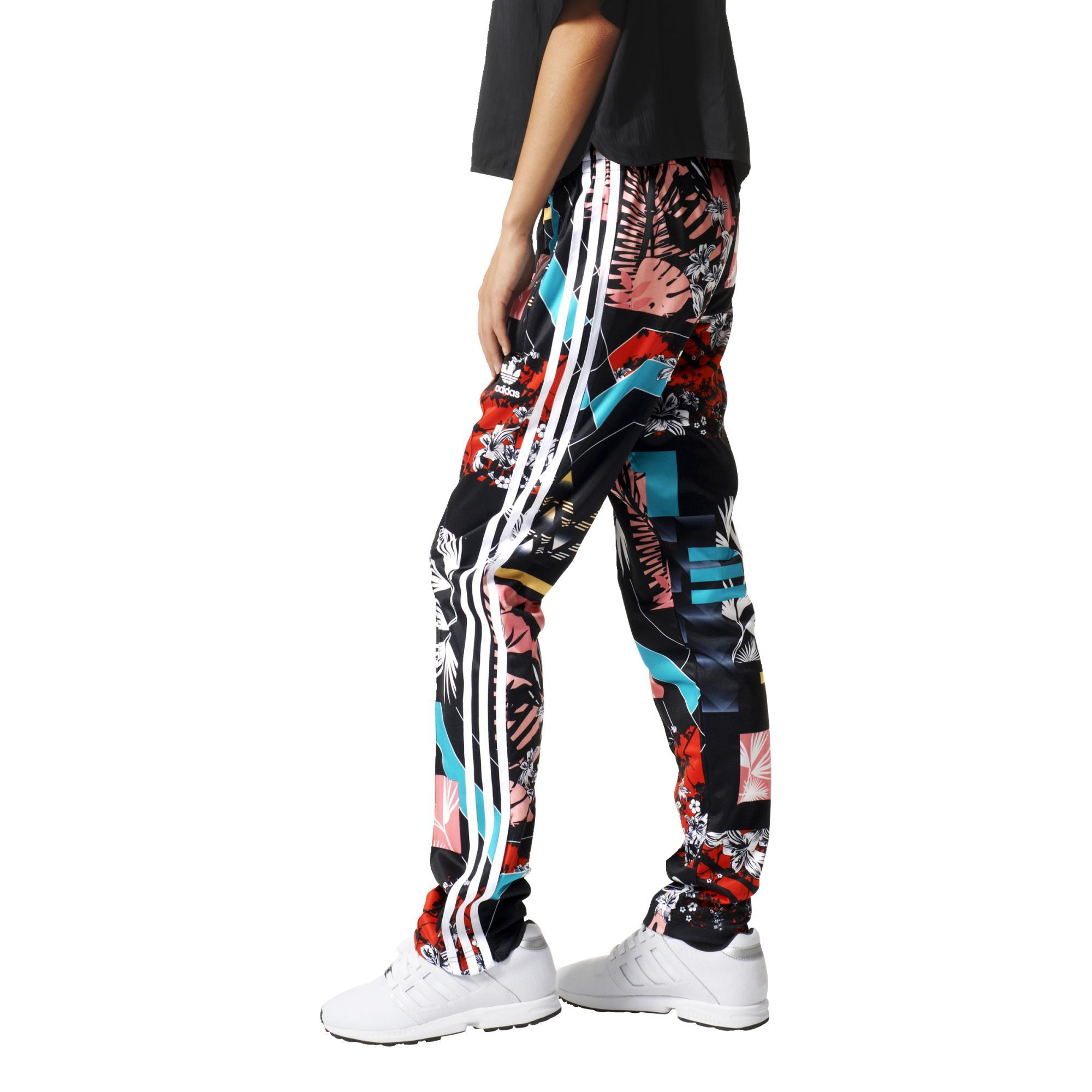 preparar giratorio Inspirar  Adidas Originals Mujer Pantalón Firebird Track