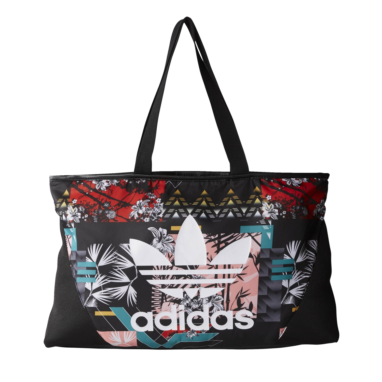 Adidas Soccer Tropicnegromulticolor Shopper Originals Bolso wkluOPXTZi