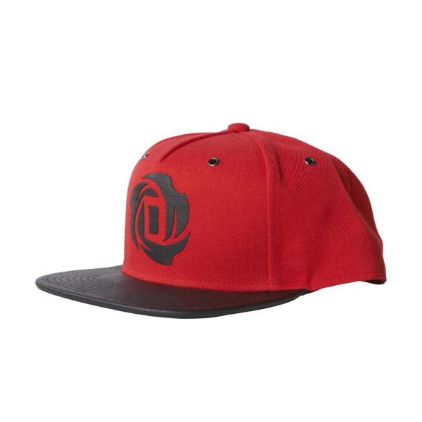 Adidas D Rose 5.0 Sombrero Del Snapback L3AlXzIpK