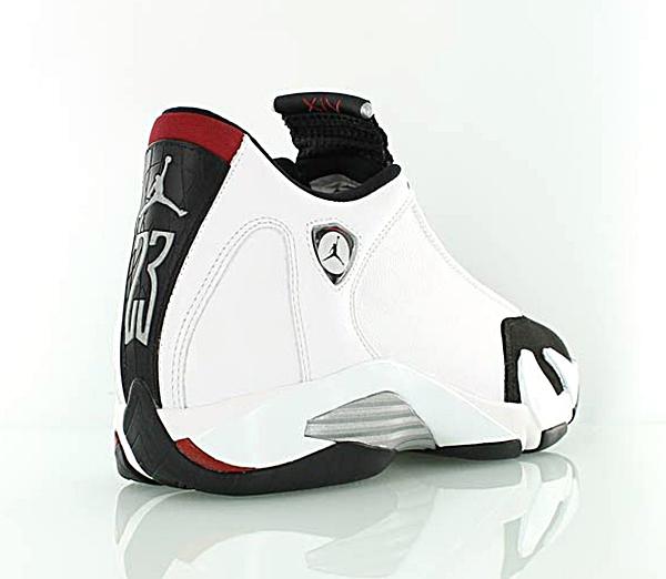 ... spain air jordan 14 retro bg black toe blanco negro cb774 38107 d8d99161cce