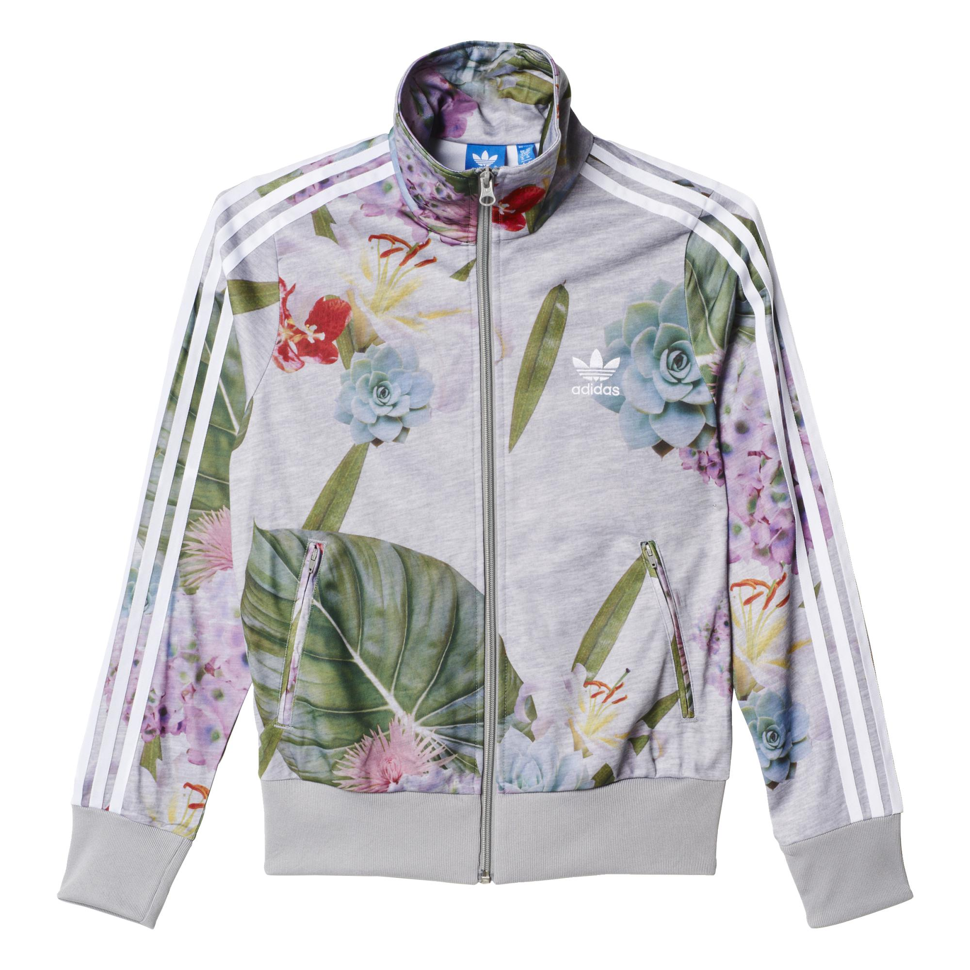 adidas chaqueta originals mujer