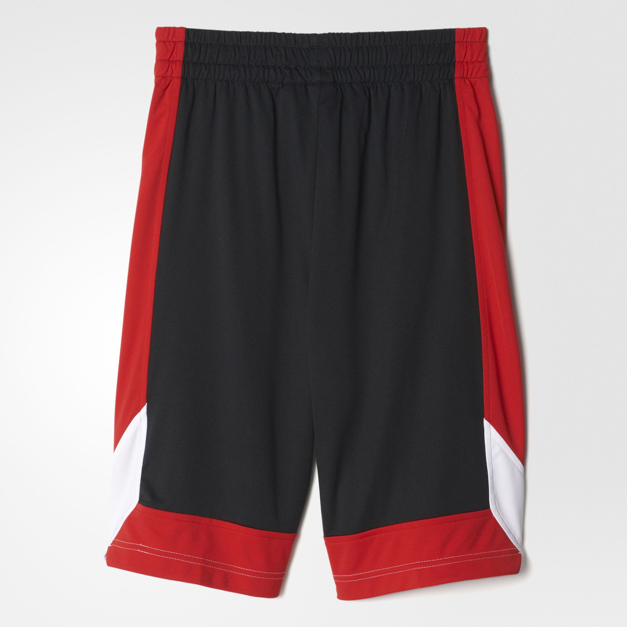 6bc931e4f5 ... Adidas NBA Short Junior Winter Hoops Chicago Bulls (negro rojo blanco)
