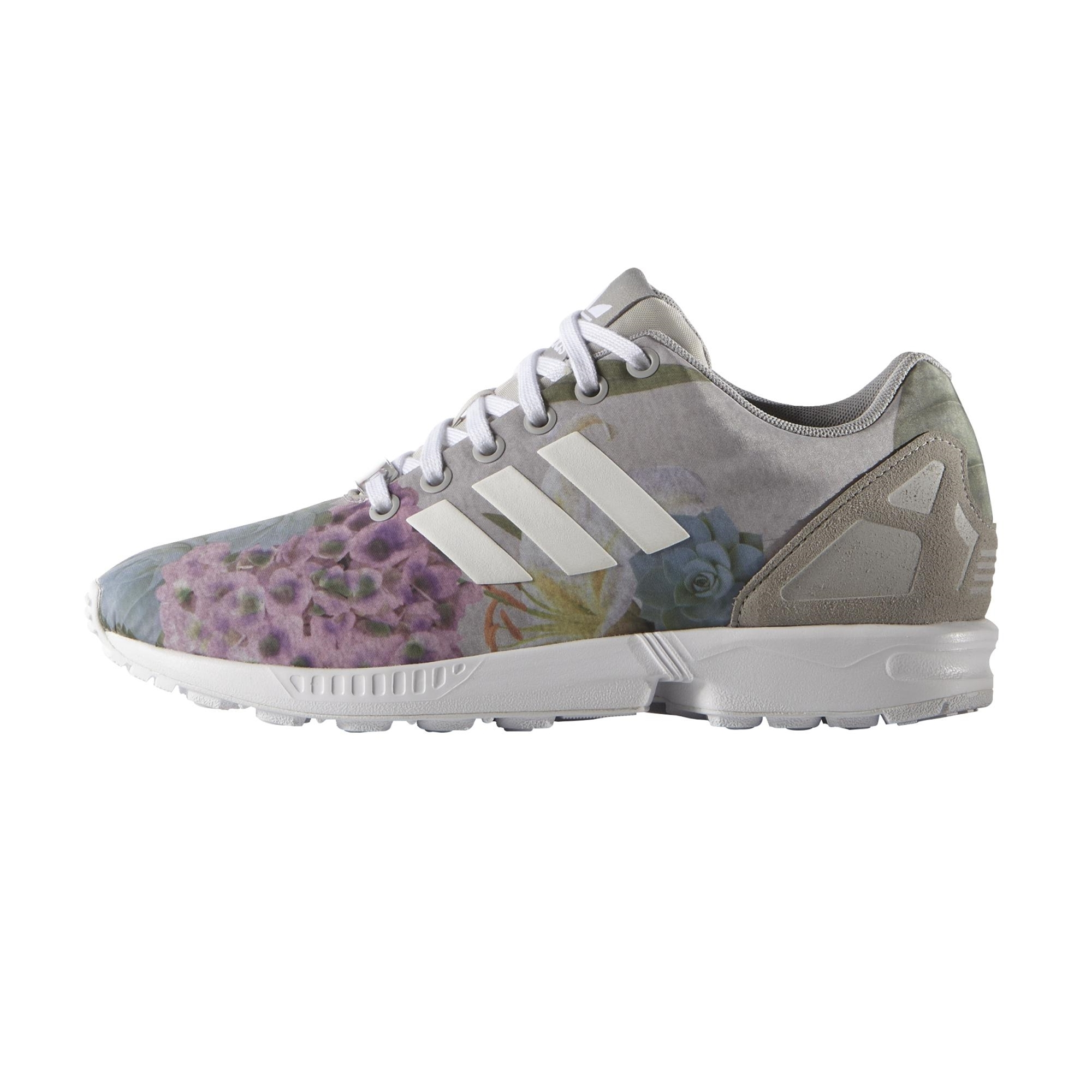 superior quality c98a1 e0c25 ... Adidas Originals Mujer ZX Flux