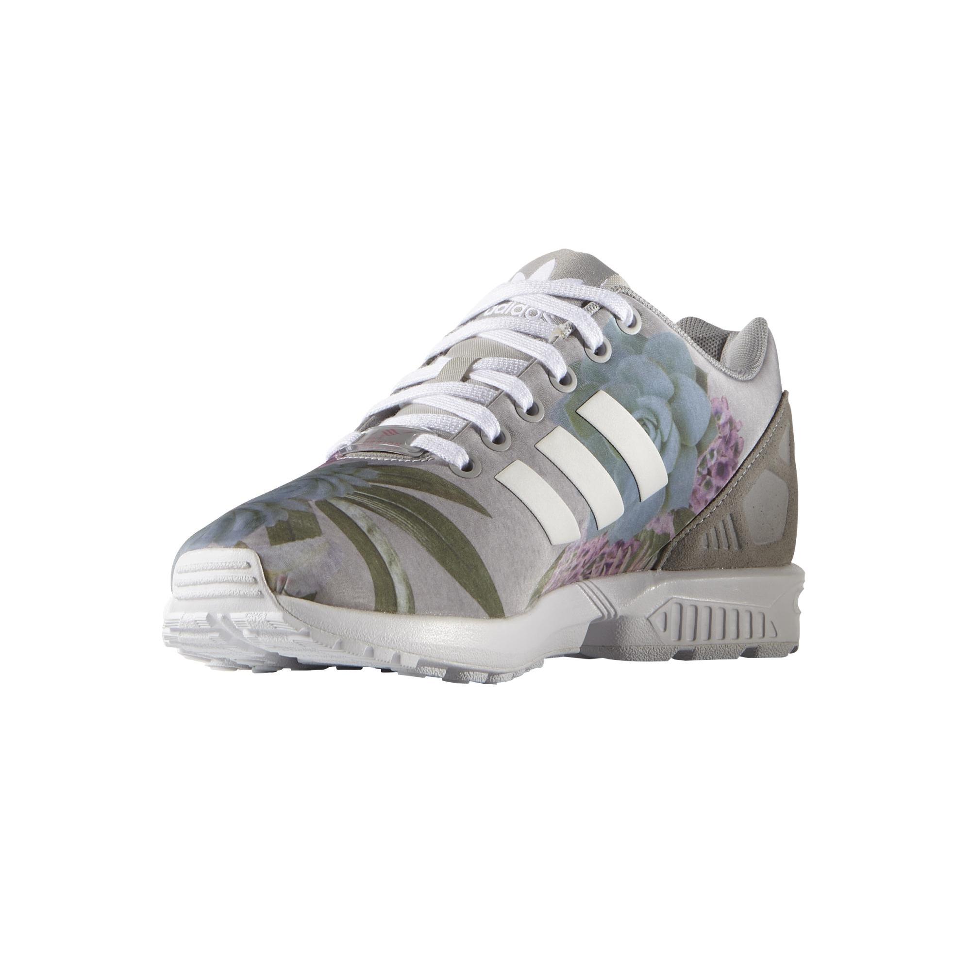 1f4fab051 Adidas Originals Mujer ZX Flux