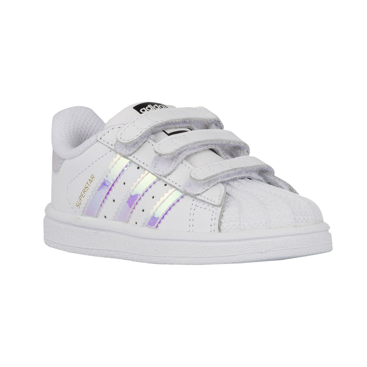 adidas superstars niña