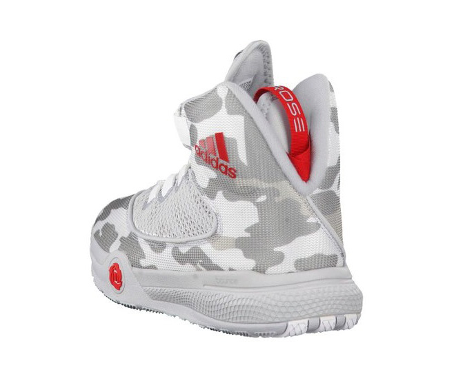 new arrival 09615 86aaf ... Adidas D Rose Dominate