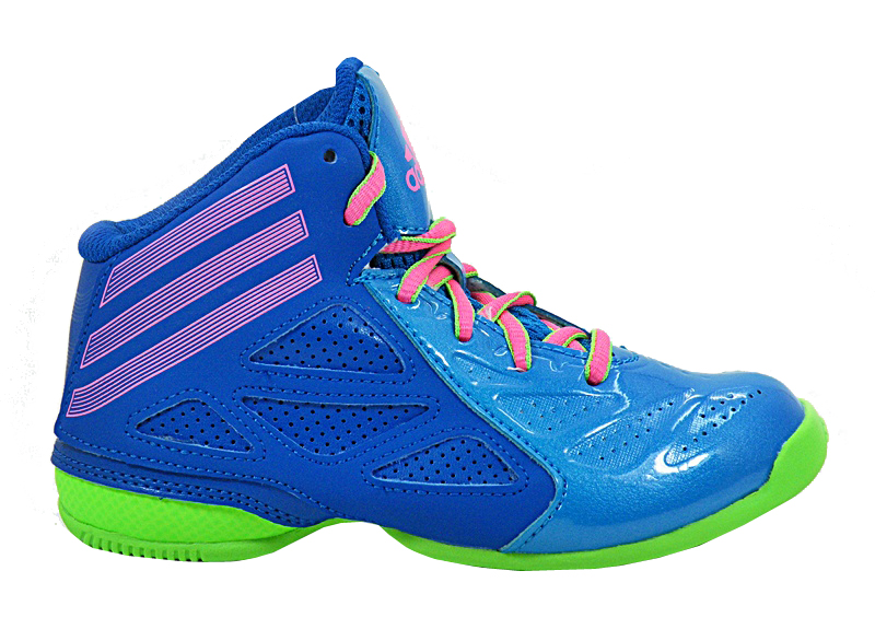 zapatillas de basquet adidas nba