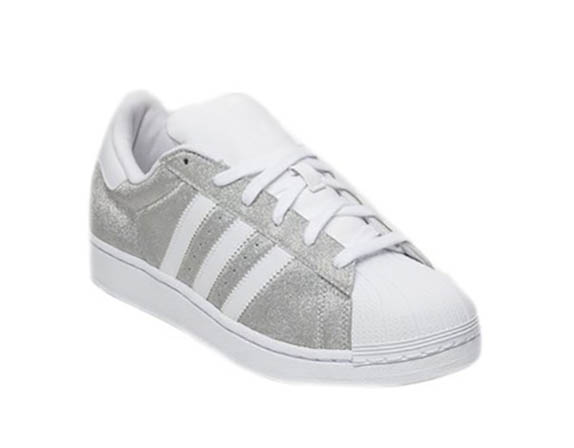 superstar adidas brillantes